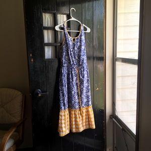 Matilda Jane Dress NWT